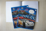 卸し売り学校供給の事務用品学生のノートのペーパーノート