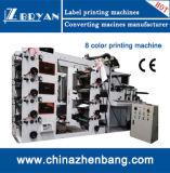 Machine d'impression d'étiquette de Flexo (ZB-350)