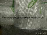 ガラス繊維によって編まれる非常駐のガラス繊維によって編まれるファブリック600gのMin. 10cmの幅