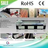 Máquina de impresión multicolor de Digitaces para el azulejo / madera / metal / cuero / alumio, surtidor de la impresora de Zhejiang