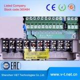 Inversor variável trifásico do Colsed-Laço da freqüência Drive/VFD de V6-H com sobrecarga elevada 0.4 a 7.5kw - HD