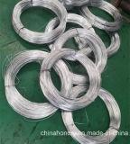 Collegare d'acciaio galvanizzato del legame di collegare del grippaggio del collegare di Gi del collegare del ferro dal fornitore della Cina (18# 1.2mm)