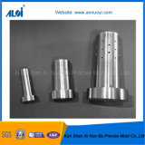 China OEM Supply Precision Stainless Steel T Shape Hole Punch