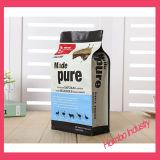 Het aangepaste rand-Verzegelend Voedsel voor huisdieren van Zak Acht Doet de Zakken van de Verpakking van het Voedsel in zakken