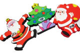 USB Pendrive de Gifs de la Navidad de memoria Flash del USB del árbol de navidad