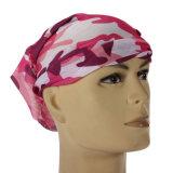 Headwearのスカーフのバンダナマスクの首の管の日曜日の屋外の多機能の保護