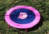 Giochi esterni dell'interno del mini trampolino all'ingrosso