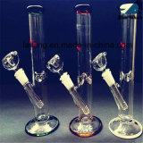 Narghilé egiziano di Shisha del tubo di fumo del narghilé di vetro caldo di vendita