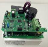 シングル・ボードYuanshin Yx3300シリーズ単一フェーズ0.2kw-1.5kw 220V 0-50Hzの頻度インバーターかコンバーター