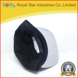 Boné de beisebol do painel dos chapéus 6 da forma com o logotipo da impressão da tela