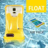 Schwimmende notwendige Felder imprägniern Telefon-Beutel/Beutel/Deckel für Samsung S4