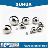 esfera de aço de 4.763mm para o aço de baixo carbono do rolamento AISI 1010