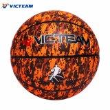 Baloncesto modificado para requisitos particulares de la práctica de la insignia de la muestra libre