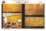 Corniche de polyuréthane de décor de plafond d'unité centrale moulant Hn-86100