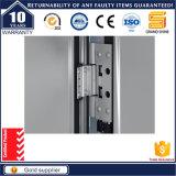 Portelli di alluminio della cerniera di doppi del portello principale standard australiani di disegno doppi