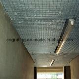 別の使用のための鋼鉄耳障りな天井