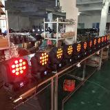 Berufsbeweglicher Kopf des stadiums-120W Sharpy des Träger-LED