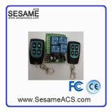 Interruttore senza fili del portello di telecomando 1 dei periferici del metallo (SWBMR)