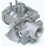 Aluminium Druckguss-Teil für Fahrzeug