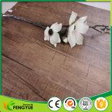 Pavimentazione di legno di Lvt di colore del grano di alta qualità