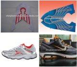 Weltweite populäre Maschine der Fabrik-15kw für das Schuh-Oberleder hergestellt in China