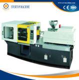 Máquina cheia aprovada da modelagem por injeção de Automati do Ce para o plástico