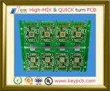 2-28 placa de circuito impresso Multilayer da placa do PWB da eletrônica para as peças do computador