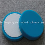 Roda de lustro da almofada da esponja da ferramenta da alta qualidade