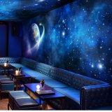 Kundenspezifische Wandverkleidungen für Gaststätten, Vorhallen und Konferenzsäle