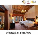 顧客用標準的な様式のホテルの部屋の木の家具(HD003)