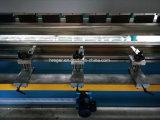 Machine à cintrer en métal hydraulique de bonne qualité de plaque de la Chine