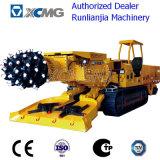 Taladradora del túnel con brazos de XCMG Xtr4/180 (TBM) con Ce