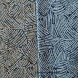 길쌈된 Polyester100% 자카드 직물 유럽과 미국식 직물