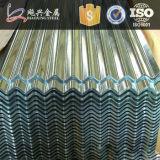 波形の屋根ふきシートのための建築材料の原料