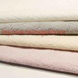Покрашенная хлопко-бумажная тканью ткань ткани жаккарда Nylon для формы Children&rsquor костюма пальто рубашки платья женщины; S Garmen.