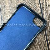 Cas en cuir de téléphone mobile pour l'iPhone 7/7plus /8 tous les modèles