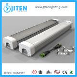 비바람에 견디는 고품질 LED 세 배 증거 램프 LED 선형 가벼운 관, 방진 방수