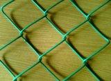 Cerca da ligação Chain de /Used da cerca de /Inox da cerca de fio dos carneiros