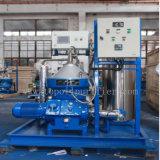 Centrifuga dell'olio lubrificante di rimozione del fango del grasso di rottura dell'emulsione (CYS-1)