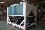 Réfrigérateur refroidi par air avec R22