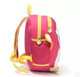 Sac d'école de sacs à dos du néoprène avec le dos respirable mou