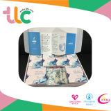 A melhor toalha dos guardanapo sanitários do aníon do preço com íons negativos