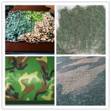 Echte Infrarode Bestand Camouflage Netto Camo voor Militair Kamperen van de Jacht