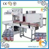 Máquina de embalaje automática de encogimiento de calor
