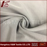 あや織りポリエステル屋外の衣服のためのスパンデックスによって混ぜられる伸縮織物