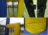 خيمة عملاقة قابل للنفخ لأنّ [بينتبلّ] لعبة