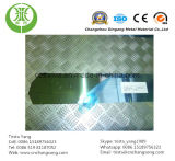 Folha de alumínio do espelho para a iluminação do diodo emissor de luz