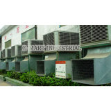 Serra della fabbrica del dispositivo di raffreddamento di aria del sistema di raffreddamento del condizionatore d'aria