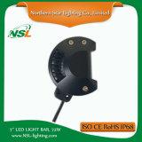 7inch 36W делают тележку водостотьким SUV штанги освещения СИД напольную Offroad, виллис, ATV, свет автомобиля тумана Ute
