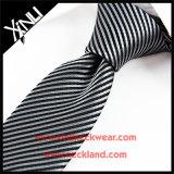 Связи узла 100% Handmade совершенным сплетенные жаккардом Silk тощие